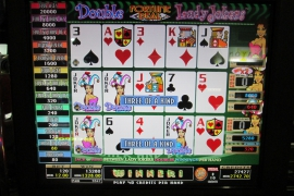 FORTUNE DEAL  DOUBLE LADY JOKERS 13,280枚