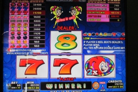 FORTUNE SPIN ALL STARS 40,320枚