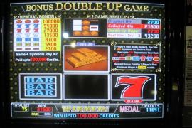 WINNER'S WHEEL PURE GOLD 21,600枚