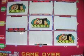 MULTI GAMES BLUE 18,080枚