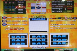 FORTUNE SPIN THE WHEEL133,280枚