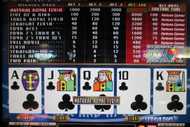 FORTUNE TIME JOKER'S WILD80,000枚