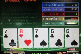 FORTUNE DEAL  DOUBLE LADY JOKERS 34,560枚