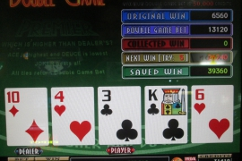 FORTUNE DEAL  DOUBLE LADY JOKERS 39,360枚