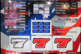 FORTUNE SPIN STARS &STRIPES 4×8 90,000枚