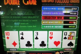 FORTUNE DEAL  DOUBLE LADY JOKERS  132,480枚