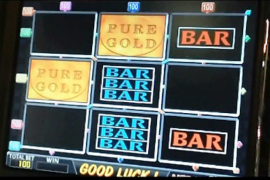 【BAYON.TV】PURE GOLD 遊び方解説