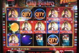 City Bistro 191,700枚