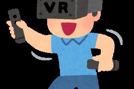 【VR体験レポート】お台場 VR ZONEに行ってきました