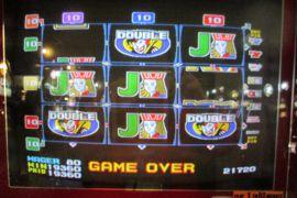 MULTI GAMES BLUE 19,360枚
