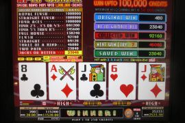 POWER ACES 115,200枚