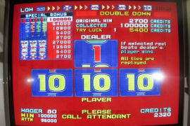 MULTI GAMES RED 100,000枚