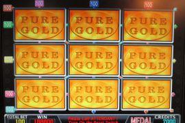 PURE GOLD 188,800枚