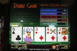 FORTUNE DEAL  DOUBLE LADY JOKERS 51,200枚