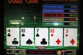 FORTUNE DEAL  DOUBLE LADY JOKERS 103,680枚