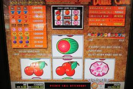 FORTUNE SPIN JOKER COLLECTION 122,880枚