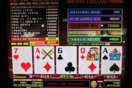 POWER ACES  236,800枚