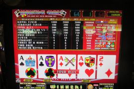 POWER ACES  160,000枚