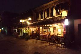 川越でラーメン 麺屋 MANIさん