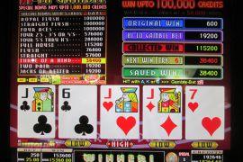 WIN A ROW 4KDB 153,600枚