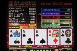 POWER ACES 172,800枚