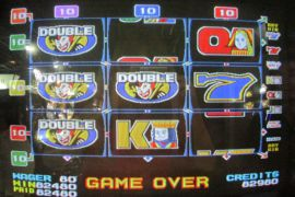MULTI GAMES BLUE 82,480枚