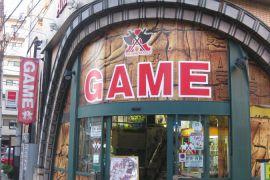 バイヨン店ゲーム機搬入のお知らせ