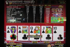 POWER ACES 800,000枚