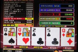 POWER ACES 230,400枚