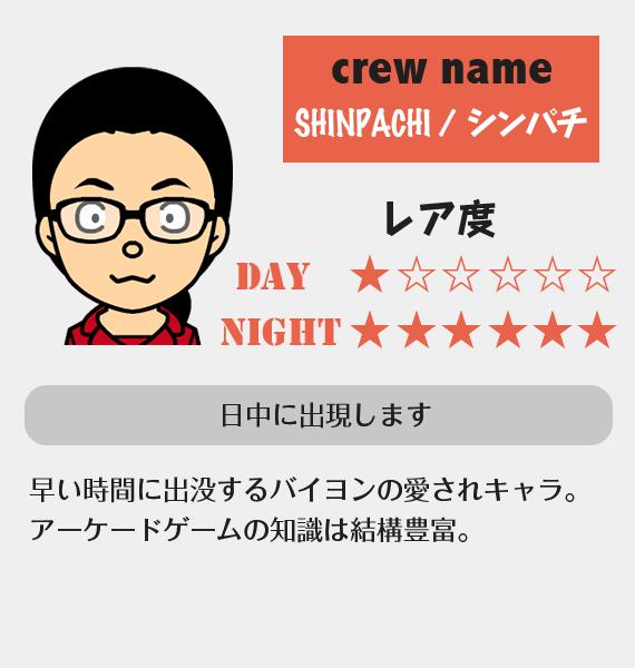 Shinpachi