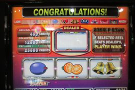 BOMBER SPIN 12,800枚