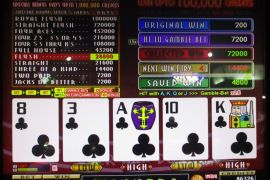 POWER ACES 76,800枚