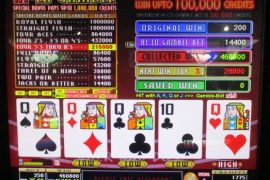 POWER ACES 460,800枚