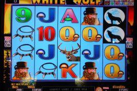 WHITE WOLF 33,850枚