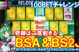 【100BET】ボーナススピンで奇跡を起こす!