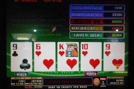 FORTUNE DEAL  DOUBLE LADY JOKERS 101,920枚