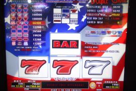 FORTUNE SPIN STARS & STRIPES 4×8 79,680枚