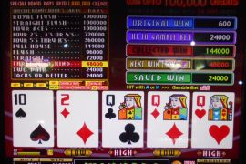 POWER ACES 168,000枚