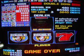 MULTI GAMES BLUE 84,480枚
