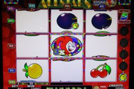 FORTUNE SPIN ALL STARS 32,880枚