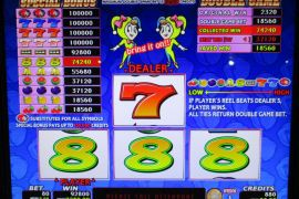 FORTUNE SPIN ALL STARS 92,800枚