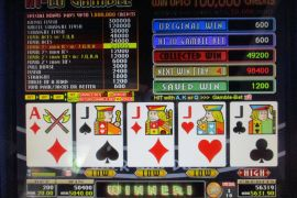 DOUBLE DOUBLE QUADS BONUS PLUS PRO 50,400枚