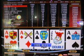 BONUS DRAW RAISE UP JOKER'S DOUBLE 200,000枚