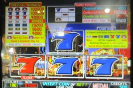 TIME TO SPIN DOUBLE 81,600枚