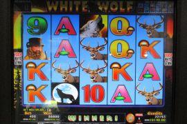 WHITE WOLF 88,800枚
