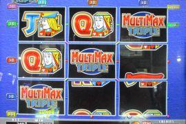 MULTI MAX  TRIPLE 80,790枚
