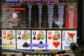 BONUS DRAW RAISE UP JOKER'S DOUBLE 140,000枚